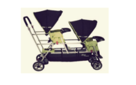 Triple Stroller with Sit and Stand: A List of the Best