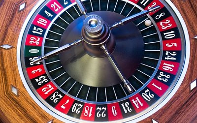 Investing in Online Gambling