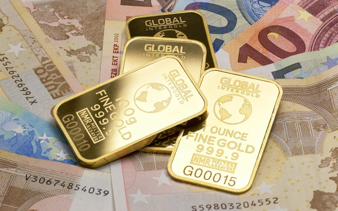 Investing in Gold Explained