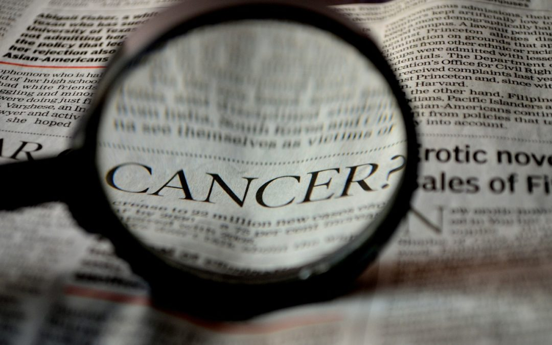 Fight Cancer with Insurance