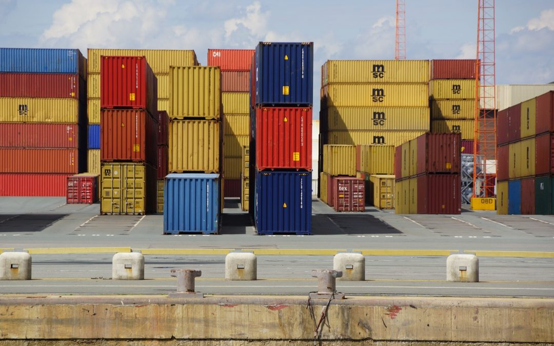 The R's of Every Logistics Management System