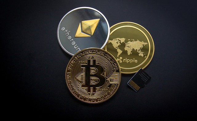 Six reasons to invest in cryptocurrency now
