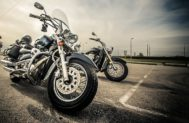 Top 3 Tips for Improving Your Motorcycle This Summer
