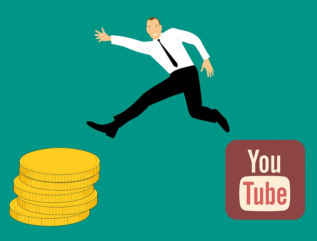 Ways To Successfully Earn Money On YouTube Through Content Creation