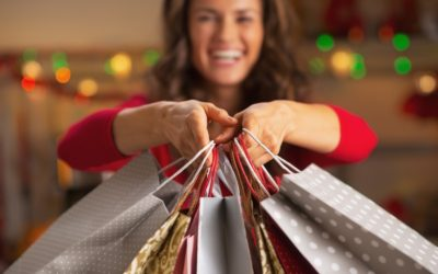 Ten Simple Solutions To Help Stop Holiday Overspending