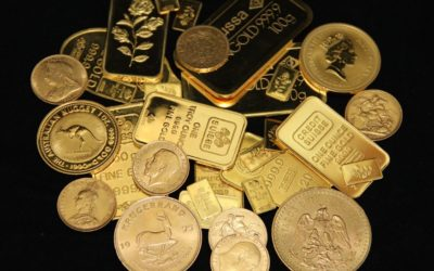 The Different Types of Gold and What You Should Buy