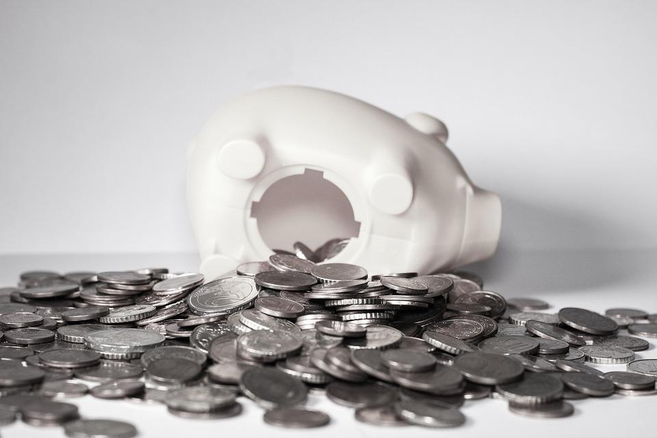 Setting up Passive Income Streams