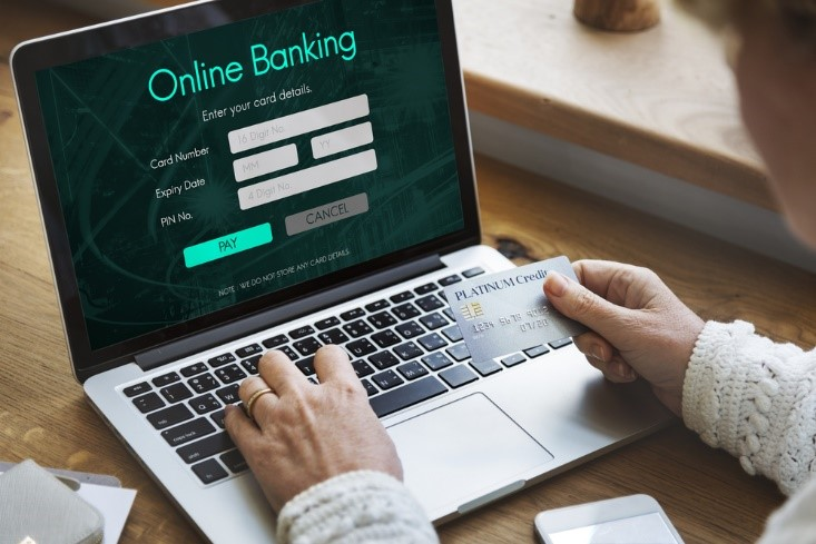 How to Bank Online (and on Mobile) Safely