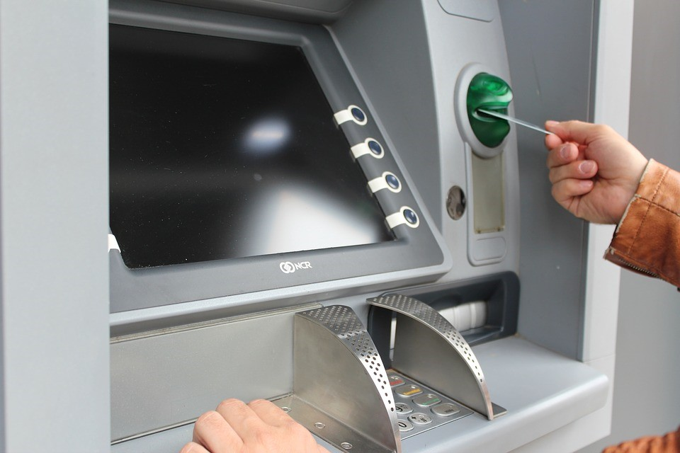 How to Protect Yourself from ATM Skimming