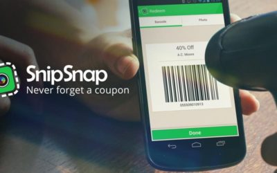 SnipSnap Review: Don't Bother Clipping a Coupon Again